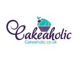 #10 for Design a Logo for a Cake company af adryaa