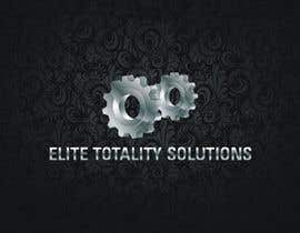 nº 6 pour Design a Logo for Elite Totality Solutions par mahinona4