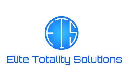 #8 for Design a Logo for Elite Totality Solutions af ArponKhan