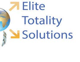 nº 2 pour Design a Logo for Elite Totality Solutions par dime277