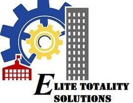 nº 4 pour Design a Logo for Elite Totality Solutions par lenatamimi