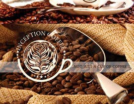 #27 for Design a Logo for Inception coffee bar af pironkova