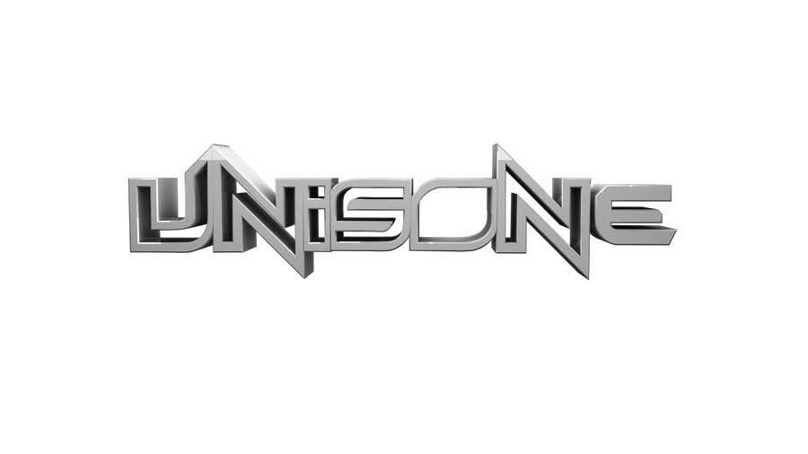 Konkurrenceindlæg #                                        11                                      for                                         Re-design a Logo for Unisone