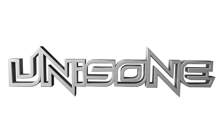 Contest Entry #31 for Re-design a Logo for Unisone