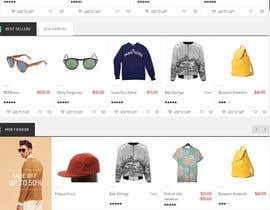 #23 for Build an Online Store for Luxury Retail by timimalik