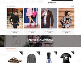 #29 for Build an Online Store for Luxury Retail by lassoarts