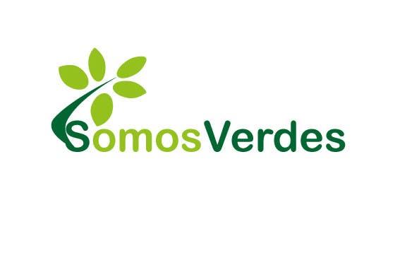 Kilpailutyö #2 kilpailussa Design a Logo for a Green Social Enterprise