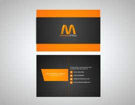 #34 untuk Develop a Corporate Identity for MaxwellSteele Group oleh jaiko