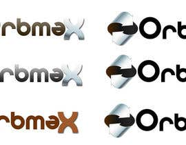 nº 234 pour Design a Logo for Orbimax par alidicera