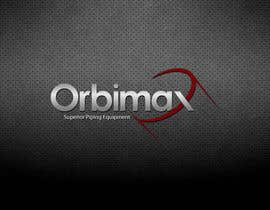 #116 for Design a Logo for Orbimax af greatdesign83