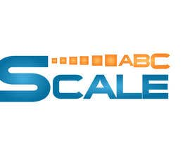 #81 para Design a Logo for ScaleABC por VEEGRAPHICS