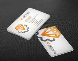 #179 cho Design some Business Cards for Jewelry Company bởi imtiazmahmud80