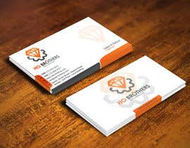 #113 cho Design some Business Cards for Jewelry Company bởi gohardecent