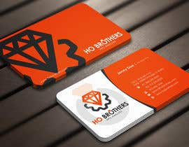 #176 cho Design some Business Cards for Jewelry Company bởi Derard