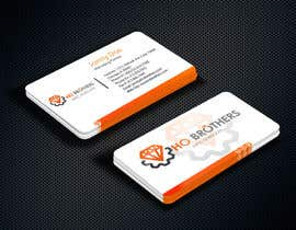 #33 cho Design some Business Cards for Jewelry Company bởi Habib919000