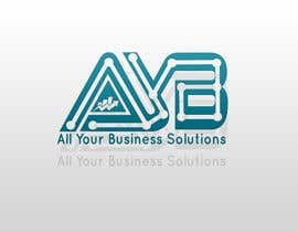 #23 cho Design a Logo for AYB Solutions LLC bởi gautamrathore