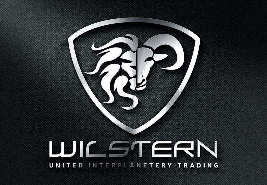 Proposition n°                                        49                                      du concours                                         Design a Logo for Wilstern