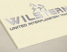 #42 for Design a Logo for Wilstern by vasked71