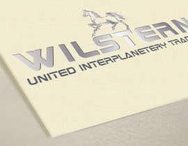 nº 42 pour Design a Logo for Wilstern par vasked71