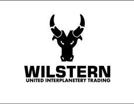 nº 37 pour Design a Logo for Wilstern par iakabir