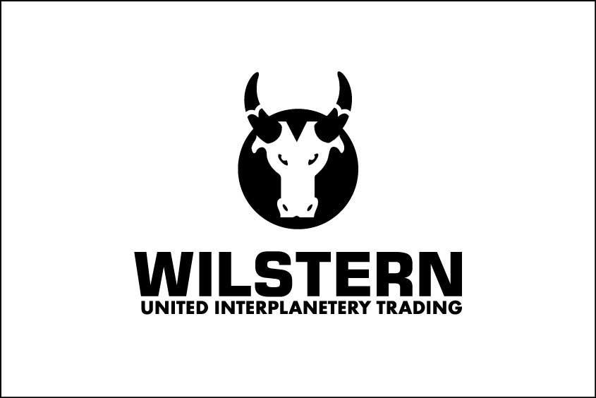 Proposition n°                                        38                                      du concours                                         Design a Logo for Wilstern