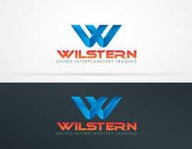 #24 untuk Design a Logo for Wilstern oleh noishotori
