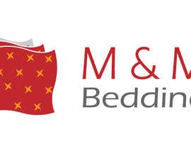 #22 for Design a Logo for M&M Bedding by moizraja46