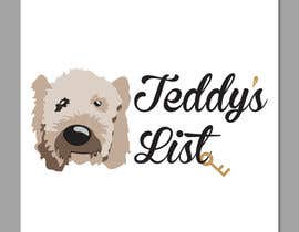 #12 for Design a Logo for Teddy's List af adripoveda