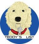 Design a Logo for Teddy's List için Graphic Design15 No.lu Yarışma Girdisi