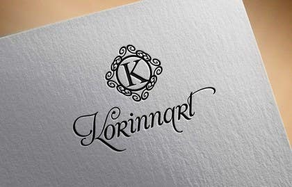 #65 untuk Design a Logo for a fashion company oleh SergiuDorin