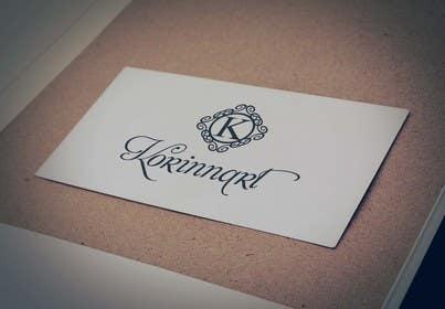 #66 for Design a Logo for a fashion company af SergiuDorin
