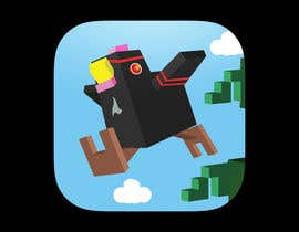 #30 for Design a App Icon for a Game by dancow