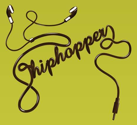 Bài tham dự cuộc thi #74 cho Design a Logo for hiphopper