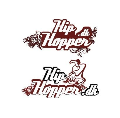 Bài tham dự cuộc thi #73 cho Design a Logo for hiphopper