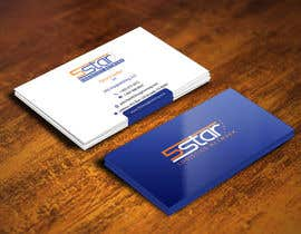 #5 cho Design some Business Cards for 5 Star Logistics Network bởi gohardecent
