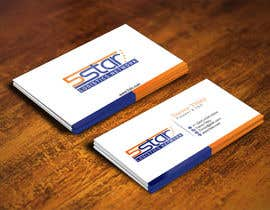 #19 for Design some Business Cards for 5 Star Logistics Network by IllusionG