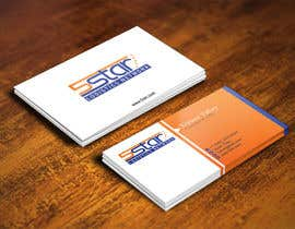 #27 cho Design some Business Cards for 5 Star Logistics Network bởi IllusionG