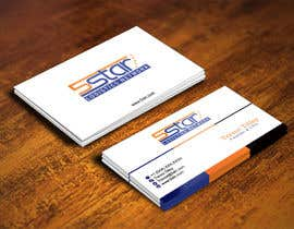 #28 for Design some Business Cards for 5 Star Logistics Network by IllusionG