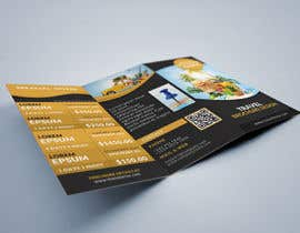#4 cho Design a brochure for Accounting Outsourcing bởi wonderart