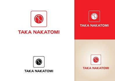 Nro 248 kilpailuun Design a Logo for Taka Nakatomi käyttäjältä affineer