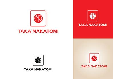 #248 cho Design a Logo for Taka Nakatomi bởi affineer