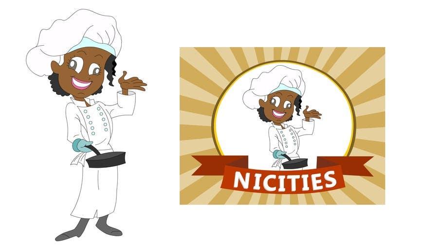 Contest Entry #                                        13                                      for                                         Design a Logo for Nicities