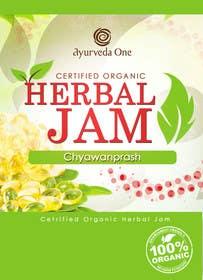 Nro 9 kilpailuun HERBAL JAM käyttäjältä RainMQ