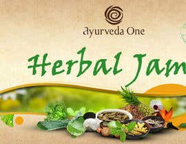#6 for HERBAL JAM by ddas86