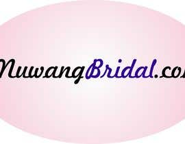 #67 untuk FIND A GOOD NAME FOR MY WEDDING DRESS BRAND oleh flyhigh0407