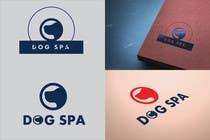 Design a Logo for Honolulu Dog Spa için Graphic Design64 No.lu Yarışma Girdisi
