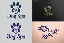 Design a Logo for Honolulu Dog Spa için Graphic Design65 No.lu Yarışma Girdisi