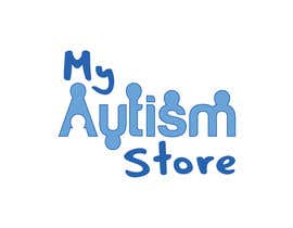 #58 untuk Design a Logo for an online store specializing in products for kids with Autism oleh aoxperts786