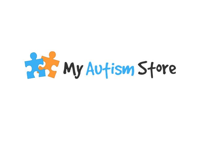 Konkurrenceindlæg #                                        51                                      for                                         Design a Logo for an online store specializing in products for kids with Autism
