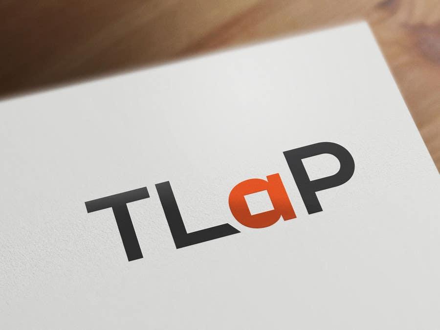 Penyertaan Peraduan #125 untuk Design a Logo for TlaP / TLaP